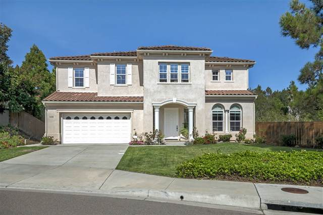 1636 Brighton Glen Rd, San Marcos, CA 92078 (#190047024) :: eXp Realty of California Inc.