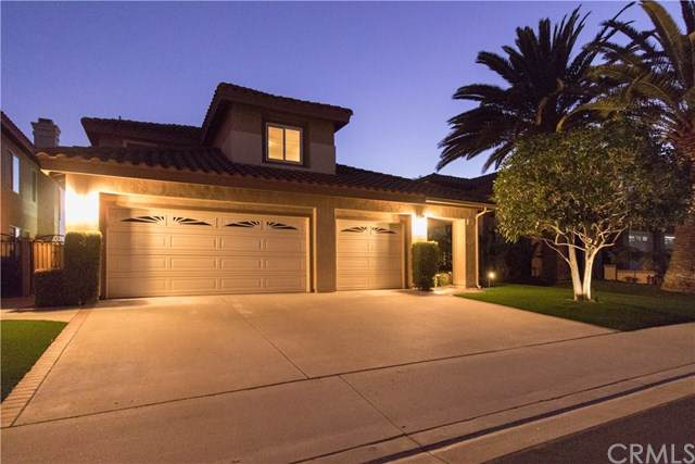 9 Obispo, Rancho Santa Margarita, CA 92688 (#OC19201776) :: Doherty Real Estate Group