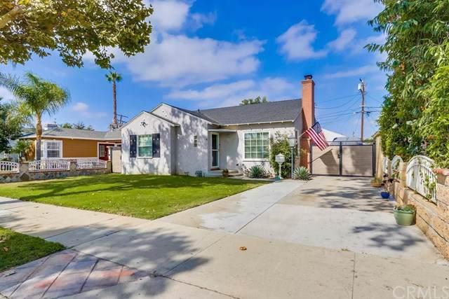 1010 S Hickory Street, Santa Ana, CA 92701 (#PW19202565) :: Allison James Estates and Homes