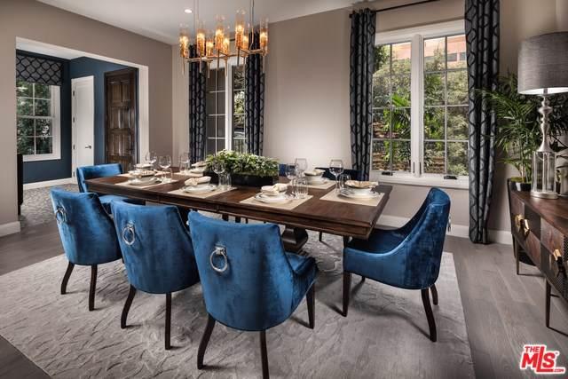 378 W Green Street #124, Pasadena, CA 91105 (#19493778) :: The Brad Korb Real Estate Group