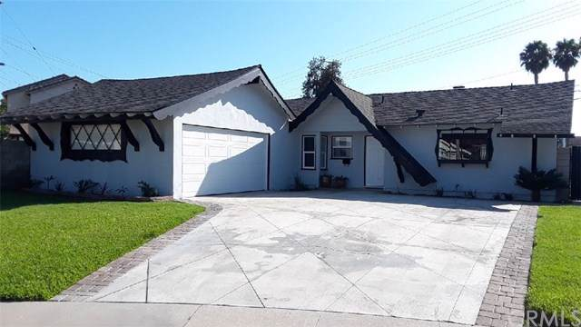 833 S Rome Place, Anaheim, CA 92804 (#PW19202115) :: Keller Williams Realty, LA Harbor