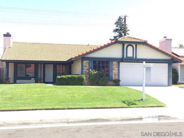 45630 Classic Way, Temecula, CA 92592 (#190047137) :: The Laffins Real Estate Team
