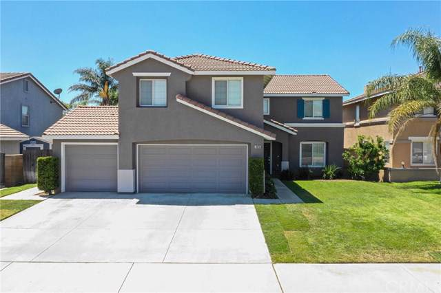 5826 Opal Court, Fontana, CA 92336 (#CV19200566) :: Rogers Realty Group/Berkshire Hathaway HomeServices California Properties