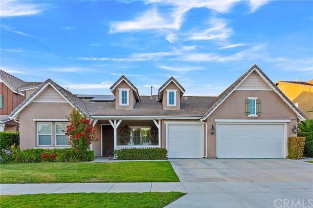 32340 Apricot Tree Road, Winchester, CA 92596 (#SW19199468) :: Allison James Estates and Homes