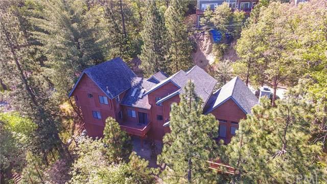 1270 Innsbruck Dr., Lake Arrowhead, CA 92352 (#EV19202810) :: Allison James Estates and Homes