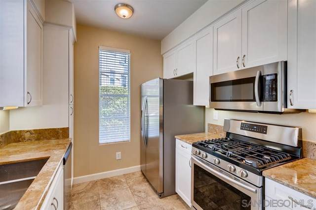 3511 Caminito El Rincon #279, San Diego, CA 92130 (#190047214) :: Rogers Realty Group/Berkshire Hathaway HomeServices California Properties