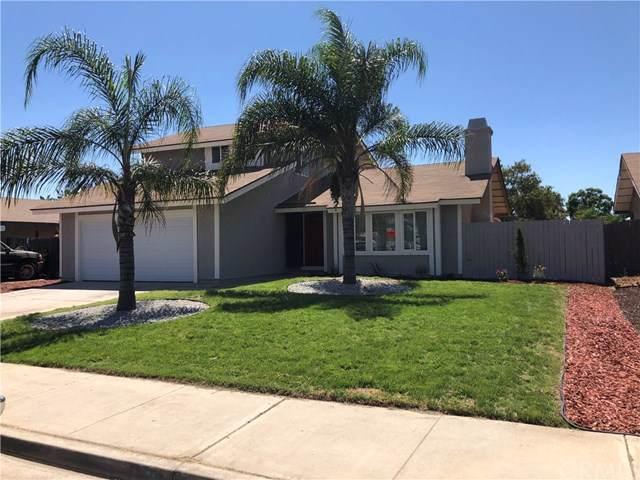 24303 Dimitra Drive, Moreno Valley, CA 92553 (#CV19202893) :: Allison James Estates and Homes