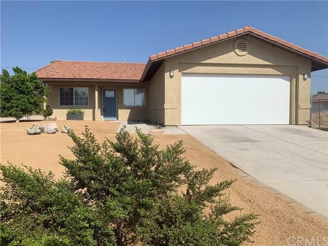 15340 Avenida Merced, Desert Hot Springs, CA 92240 (#IV19202916) :: The Marelly Group | Compass