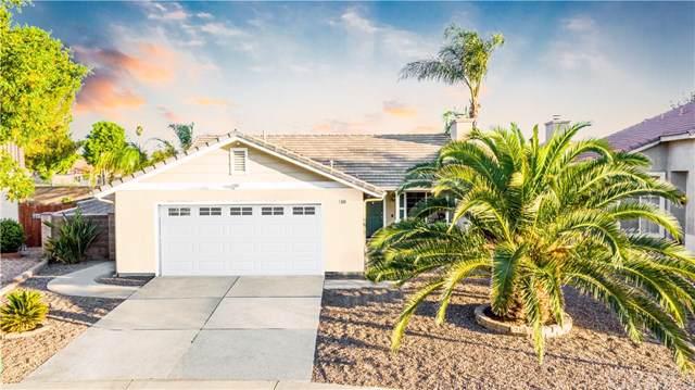 868 Lexington Street, Hemet, CA 92545 (#SW19202866) :: Rogers Realty Group/Berkshire Hathaway HomeServices California Properties