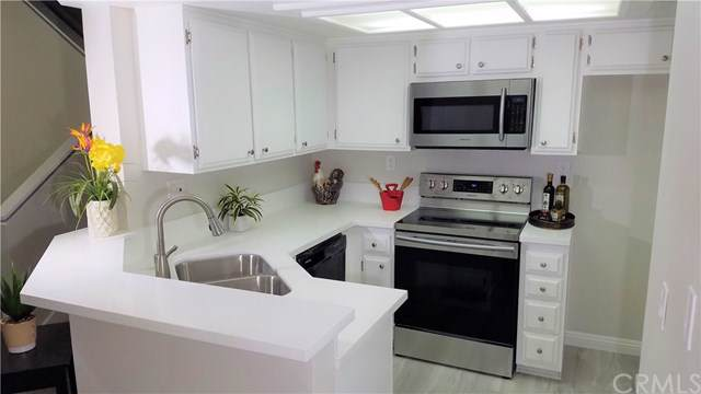 12601 Edgemont Lane #40, Garden Grove, CA 92845 (#PW19202978) :: Fred Sed Group