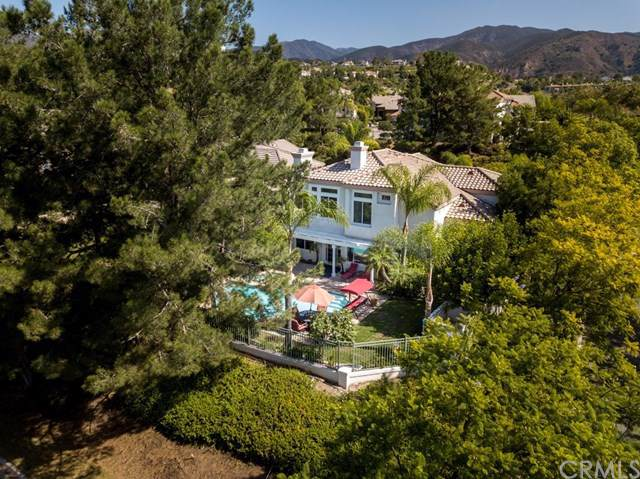 9 Stonemill, Rancho Santa Margarita, CA 92679 (#OC19203126) :: J1 Realty Group