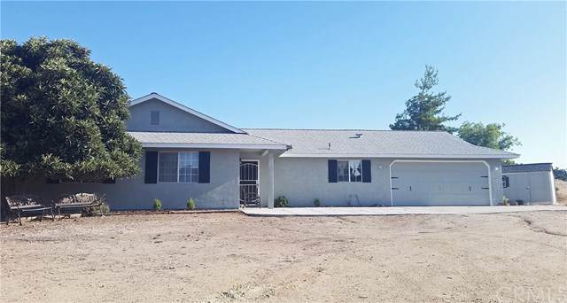 5735 Ground Squirrel Hollow, Paso Robles, CA 93446 (#NS19203032) :: Fred Sed Group