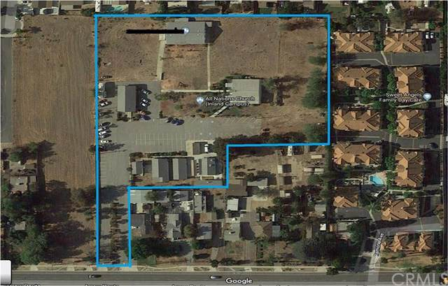 9806 Arrow, Rancho Cucamonga, CA 91730 (#CV19203218) :: The Laffins Real Estate Team