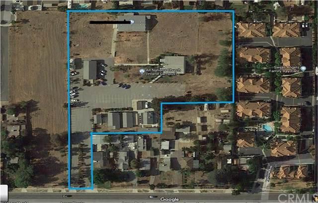9806 Arrow, Rancho Cucamonga, CA 91730 (#CV19203218) :: Faye Bashar & Associates