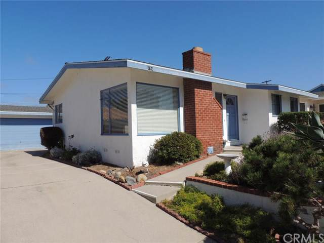 174 W Avenida Cornelio, San Clemente, CA 92672 (#OC19203168) :: Keller Williams Realty, LA Harbor
