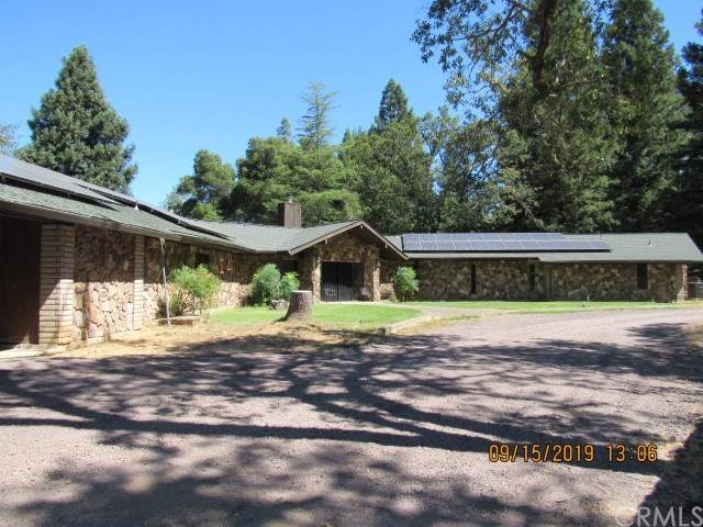 1775 Boonville Road, Ukiah, CA 95482 (#LC19203265) :: Allison James Estates and Homes