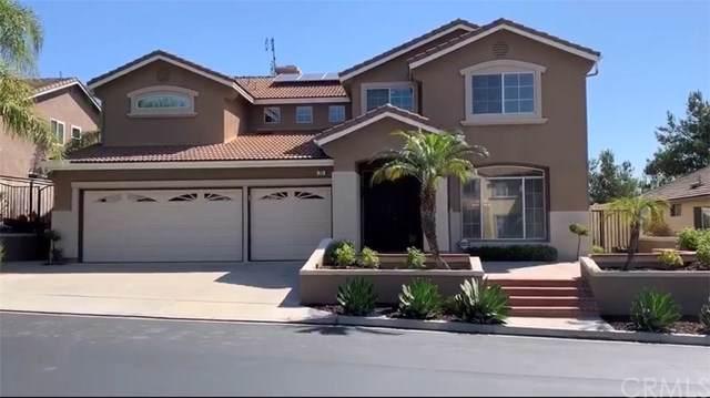 22 Songbird Road, Trabuco Canyon, CA 92679 (#OC19203151) :: Keller Williams Realty, LA Harbor