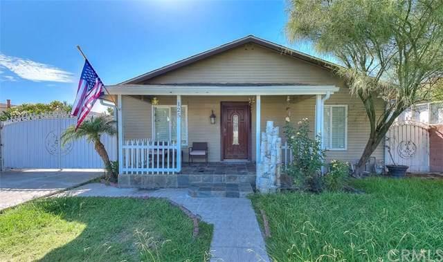 125 S Harding Avenue, Anaheim, CA 92804 (#PW19203050) :: Allison James Estates and Homes