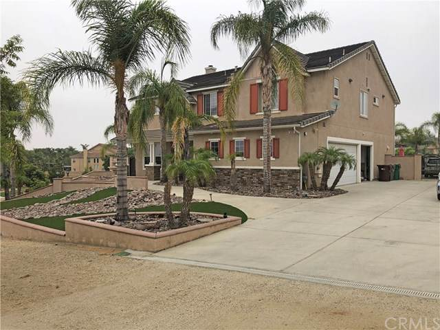 1439 Valley Drive, Norco, CA 92860 (#TR19203232) :: RE/MAX Estate Properties