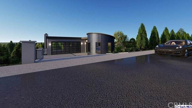 9513 Inspiration Way, Tujunga, CA 91042 (#319003455) :: The Brad Korb Real Estate Group