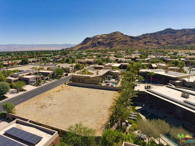 393 Lautner, Palm Springs, CA 92264 (#19499504PS) :: J1 Realty Group