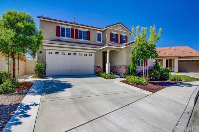 31457 Sweetwater Circle, Temecula, CA 92591 (#SW19202601) :: The Bashe Team