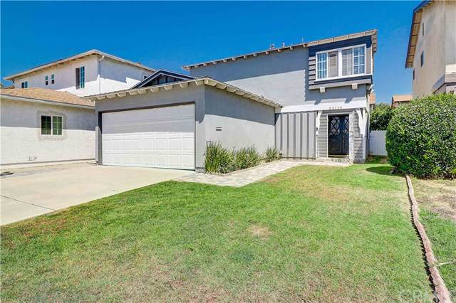 22114 Kenwood Avenue, Torrance, CA 90502 (#SB19203622) :: Heller The Home Seller