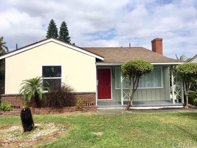 11651 Old River School Road, Downey, CA 90241 (#DW19203942) :: Team Tami