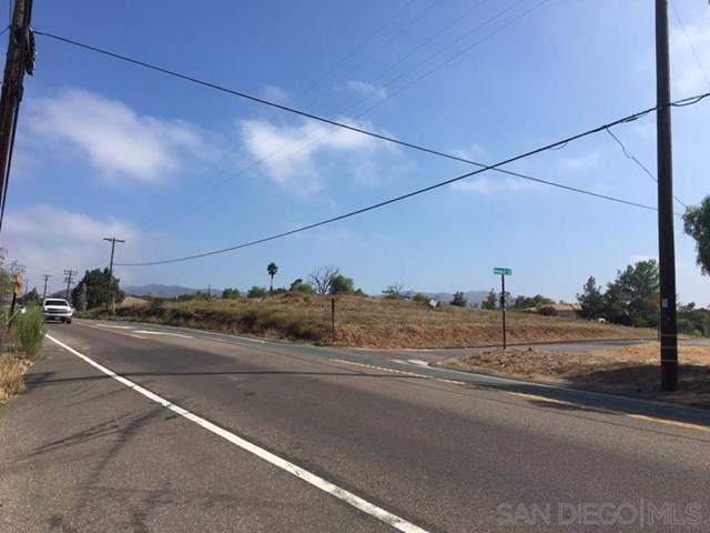 & Hillside Drive, Jamul, CA 91935 (#190047530) :: Steele Canyon Realty