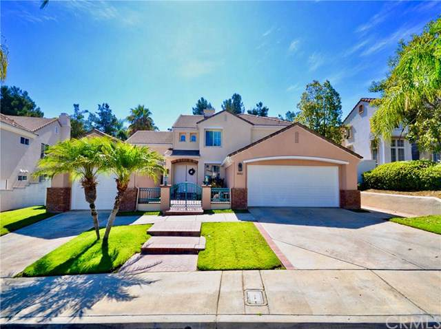 18852 Aldridge Place, Rowland Heights, CA 91748 (#TR19204620) :: Allison James Estates and Homes