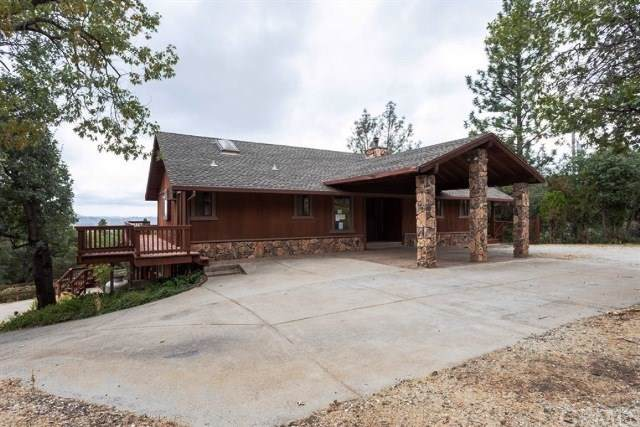 22963 Robertson Ranch Road, Sonora, CA 95370 (#MD19204638) :: Sperry Residential Group