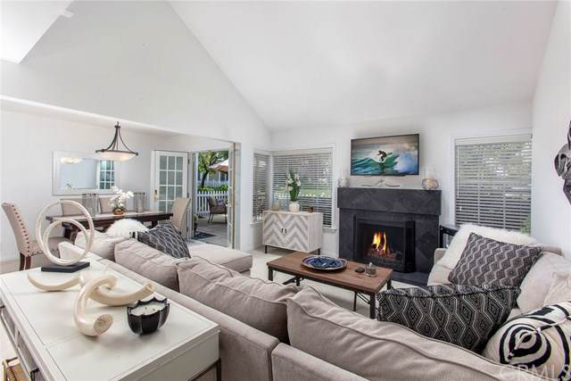 2769 Hillview Drive N5, Newport Beach, CA 92660 (#NP19204729) :: Fred Sed Group