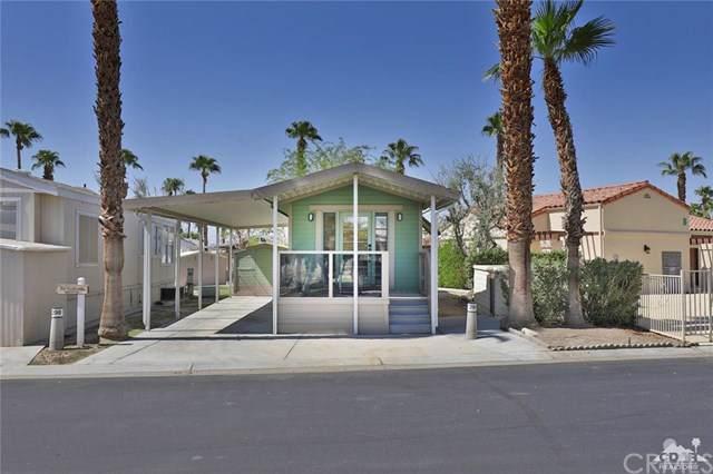 84136 Avenue 44 #297 #297, Indio, CA 92203 (#219022903DA) :: Allison James Estates and Homes