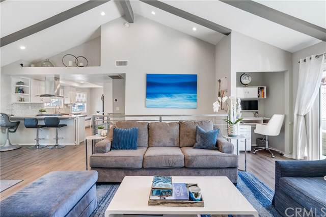 1802 Grant Avenue C, Redondo Beach, CA 90278 (#CV19204722) :: The Costantino Group | Cal American Homes and Realty