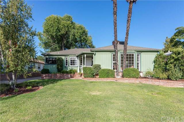 2145 Olive Street, Paso Robles, CA 93446 (#NS19199459) :: Fred Sed Group