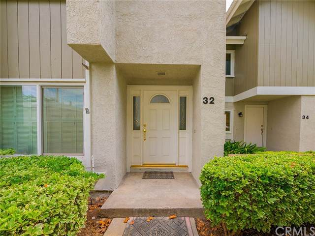 32 Butterfield #16, Irvine, CA 92604 (#OC19198219) :: Doherty Real Estate Group