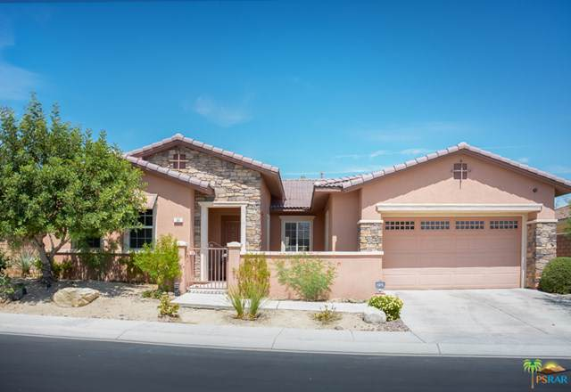 31 Via Del Maricale, Rancho Mirage, CA 92270 (#19504956PS) :: RE/MAX Empire Properties
