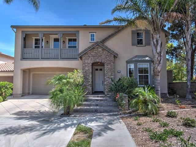 44 Solstice, Irvine, CA 92602 (#OC19191952) :: Z Team OC Real Estate