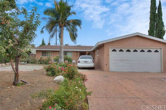 16058 Los Alimos Street - Photo 1