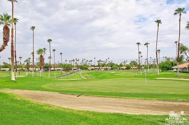 144 Avenida Las Palmas, Rancho Mirage, CA 92270 (#219023099DA) :: J1 Realty Group