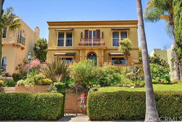 121 Belmont Avenue, Long Beach, CA 90803 (#PW19207529) :: RE/MAX Masters