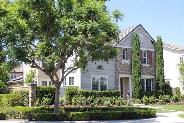 3309 Laviana Street, Tustin, CA 92782 (#OC19207527) :: J1 Realty Group