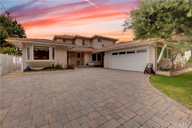 31023 Via Rivera, Rancho Palos Verdes, CA 90275 (#PV19204806) :: eXp Realty of California Inc.