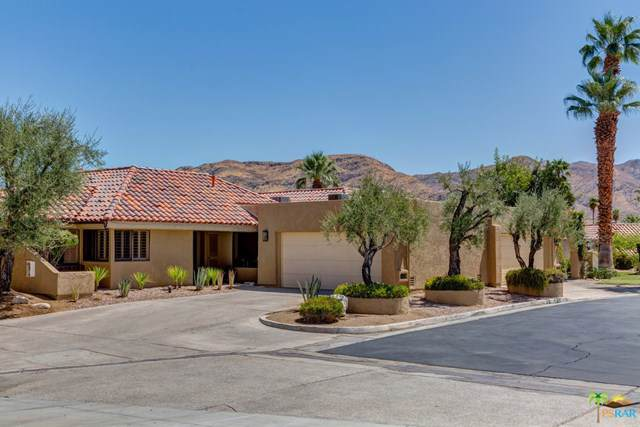 2862 Greco Court, Palm Springs, CA 92264 (#19505494PS) :: J1 Realty Group