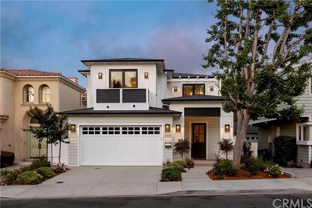 2400 John Street, Manhattan Beach, CA 90266 (#SB19208383) :: The Costantino Group | Cal American Homes and Realty