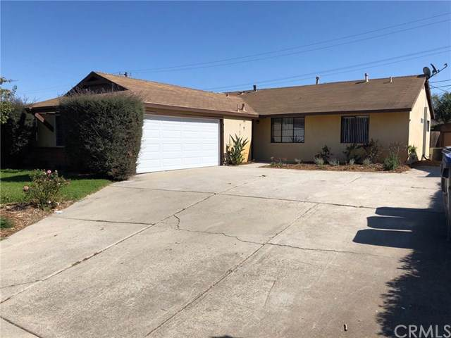 428 S T Street, Lompoc, CA 93436 (#SP19208437) :: Sperry Residential Group