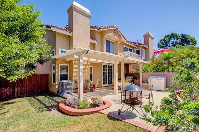16 Colibri #119, Rancho Santa Margarita, CA 92688 (#OC19184266) :: Doherty Real Estate Group