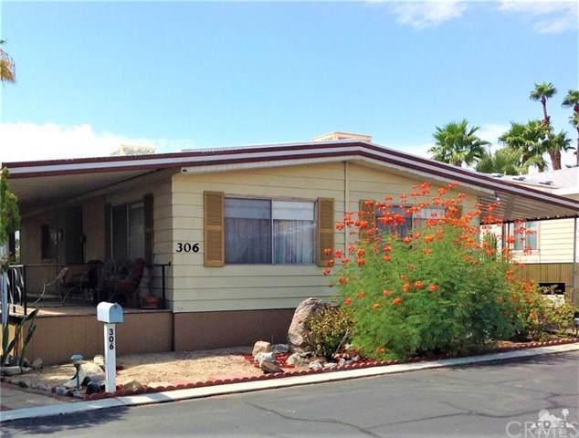 74711 Dillon Road #306, Desert Hot Springs, CA 92241 (#219023325DA) :: Z Team OC Real Estate