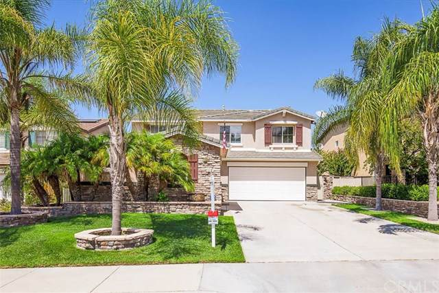 33866 Abbey Road, Temecula, CA 92592 (#SW19208819) :: J1 Realty Group