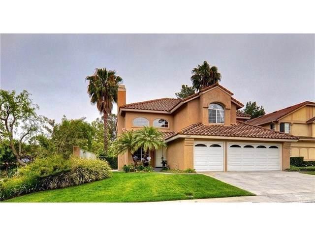 31802 Via Del Viento, Rancho Santa Margarita, CA 92679 (#OC19208822) :: Doherty Real Estate Group